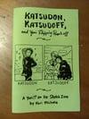 Katsudon, Katsudoff Fanzine