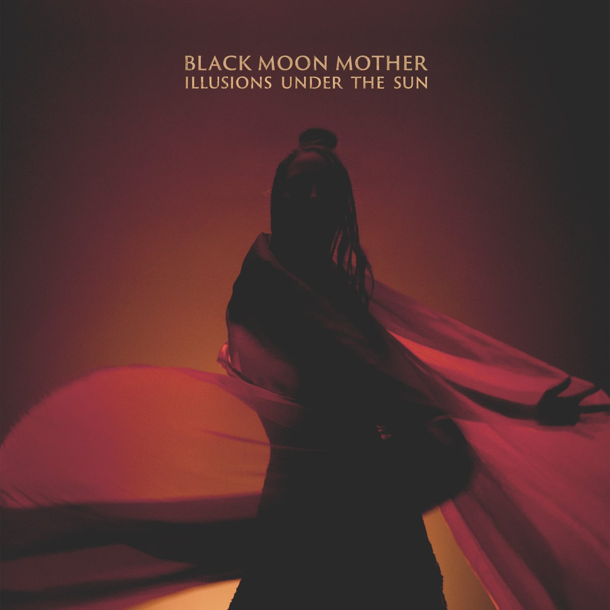 BLACK MOON MOTHER - ILLUSIONS UNDER THE SUN CD (LIMITED EDITION)