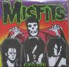 """MISFITS - """"Evil Live"""" LP"""