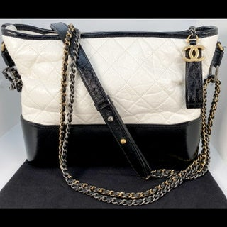Image of Chanel Gabrielle Large Hobo Bag