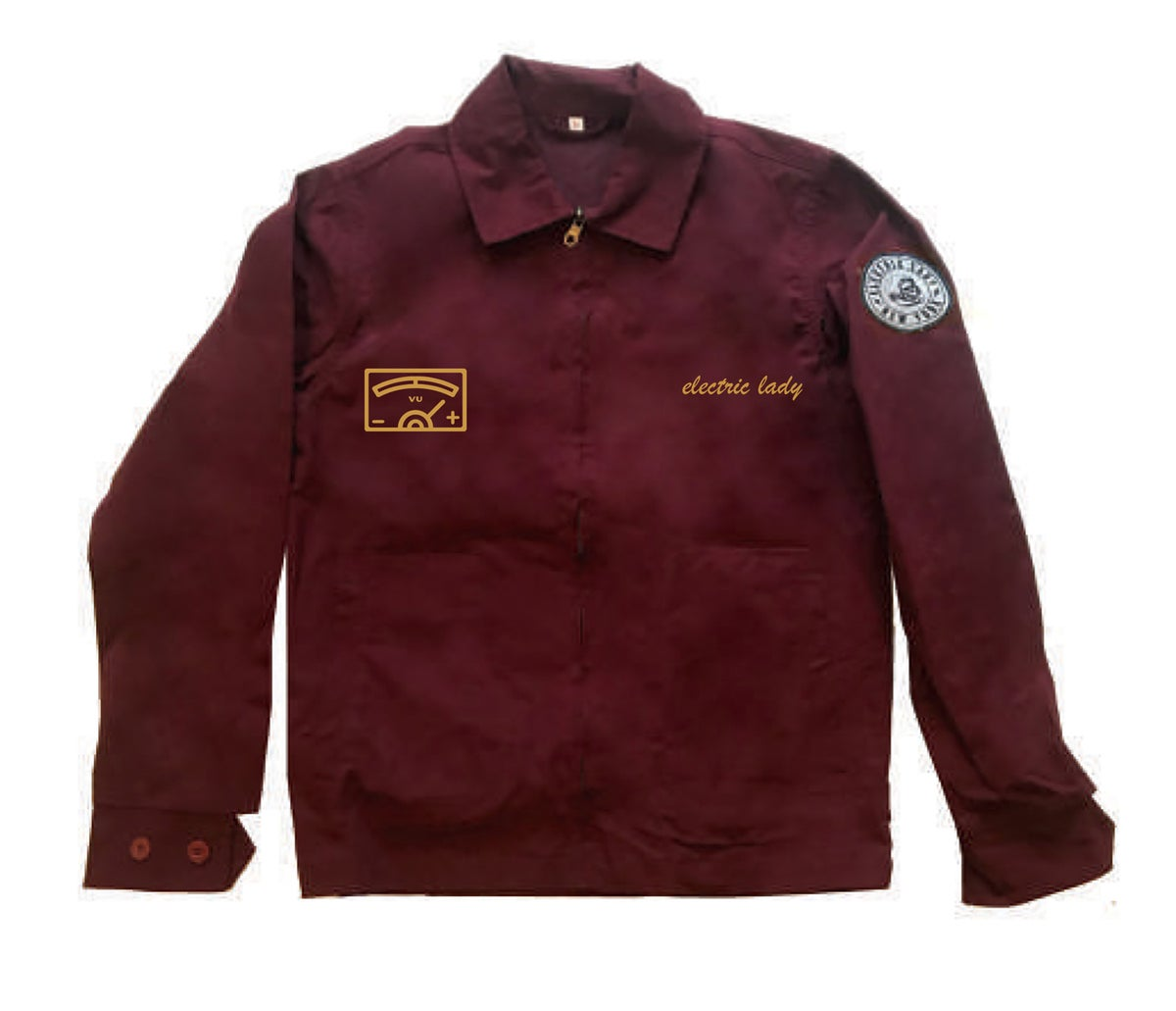 Image of Garage Jacket - ELS 50th Anniversary Collection