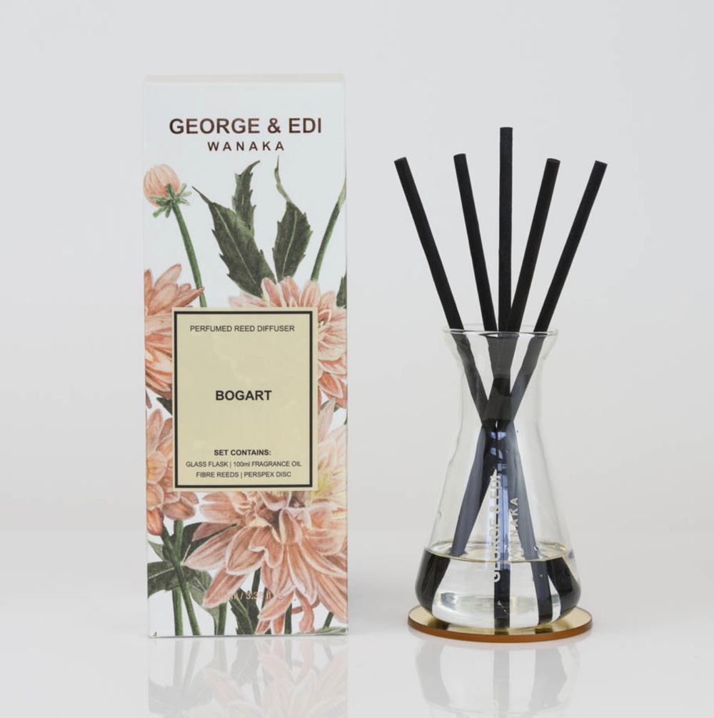 Image of Bogart Room Diffuser by George & Edi