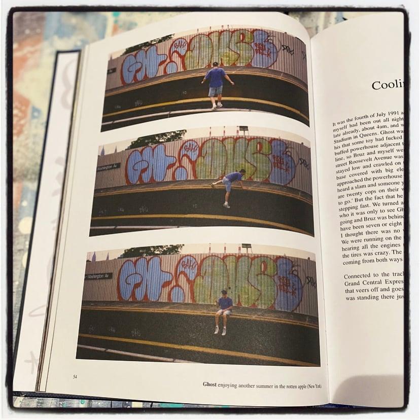 Image of ROCKIN' IT SUCKERS BOOK (10TH ANNIVERSARY EDITION)
