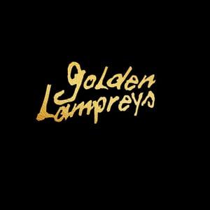 """Image of Golden Lampreys - bundle - Cassette + 12"""""""