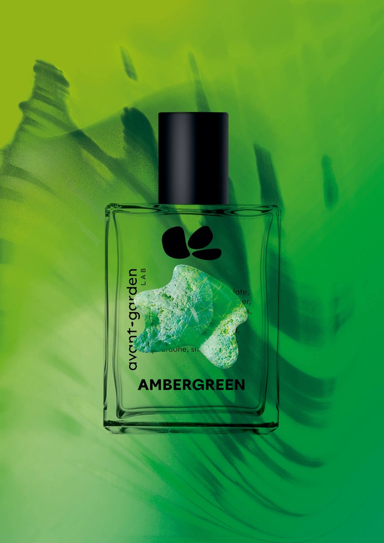 Image of AMBERGREEN