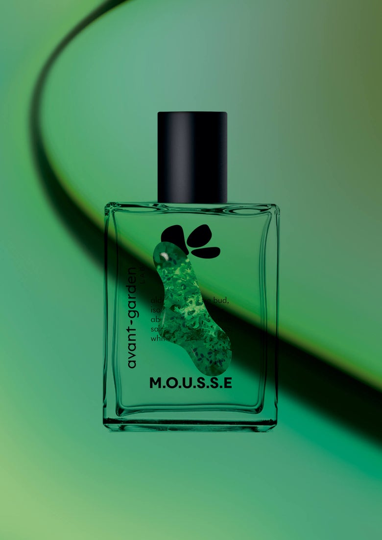 Image of MOUSSE