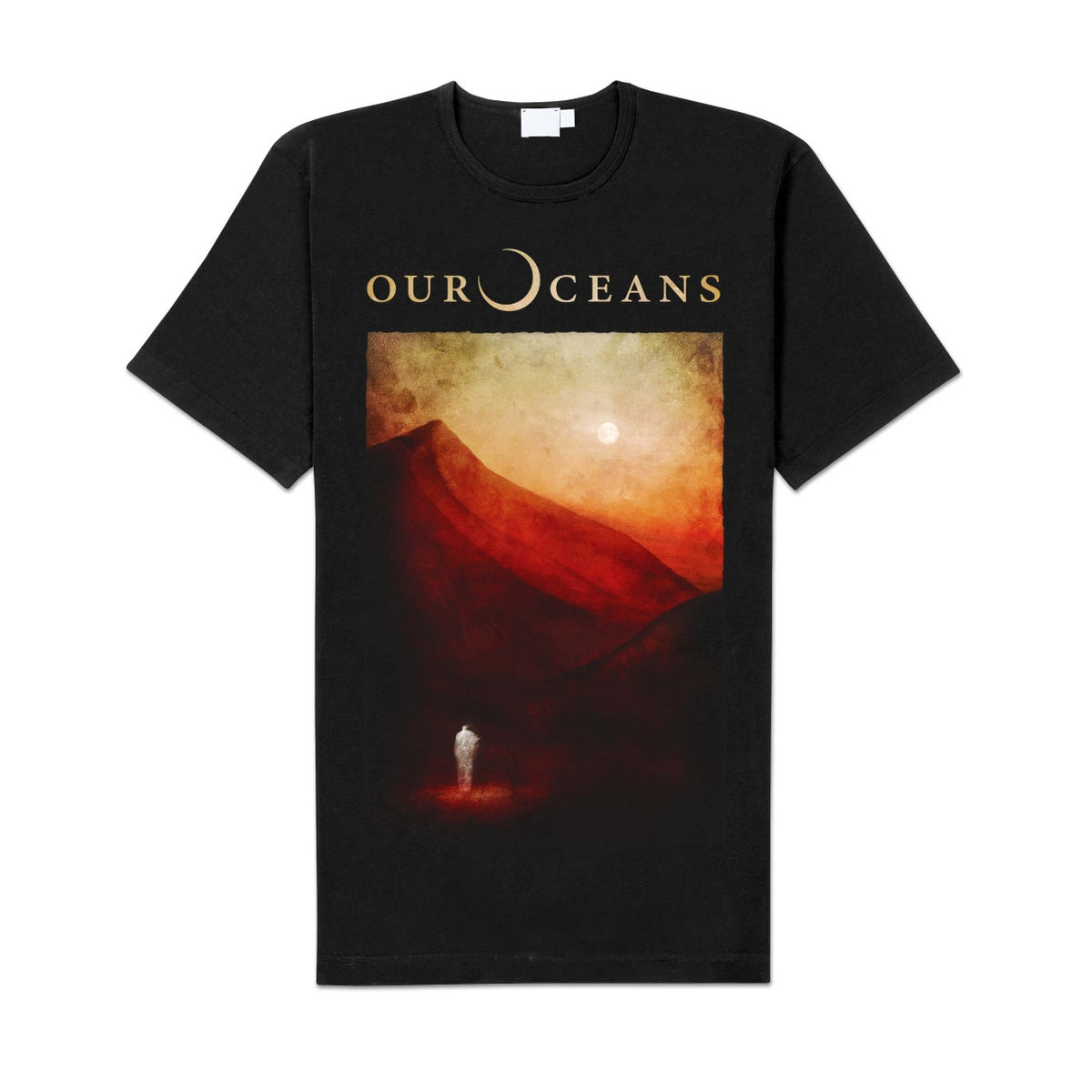 "Image of Our Oceans ""Doom""  Shirt"