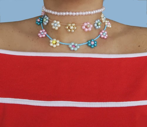 Image of Versailles necklace