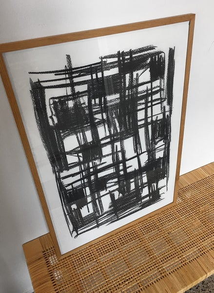 Image of Limited edition charcoal 04