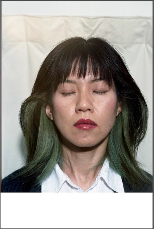 Image of Self-Portraits by Yurie Nagashima