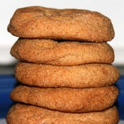 Image of Snickerdoodle Cookies