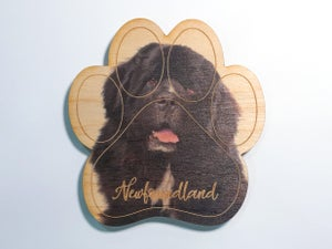 Image of Newfoundland Magnet