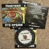 Realness - Eye Opener (Mixtape)