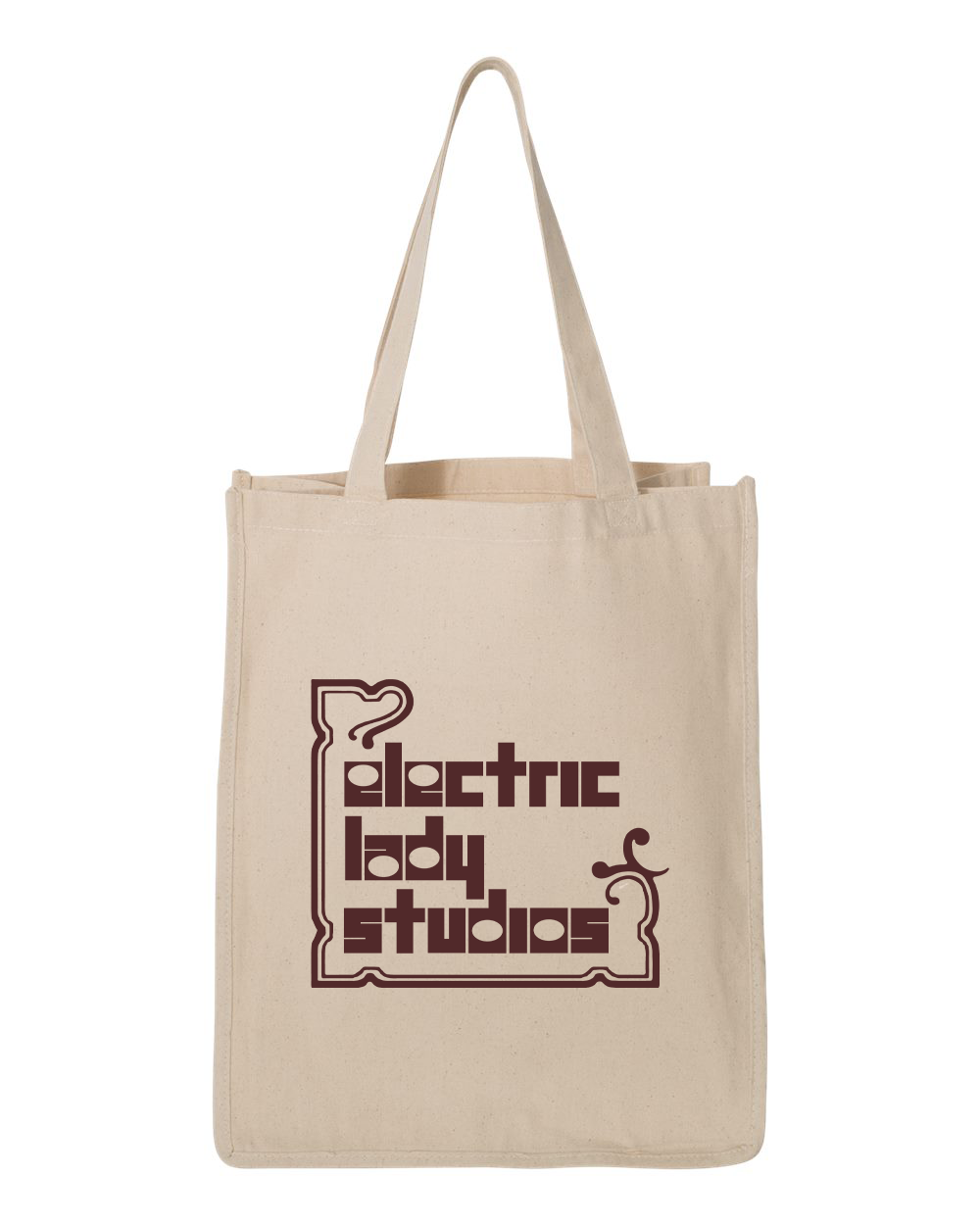 Image of Vintage Logo Tote - ELS 50th Anniversary Collection