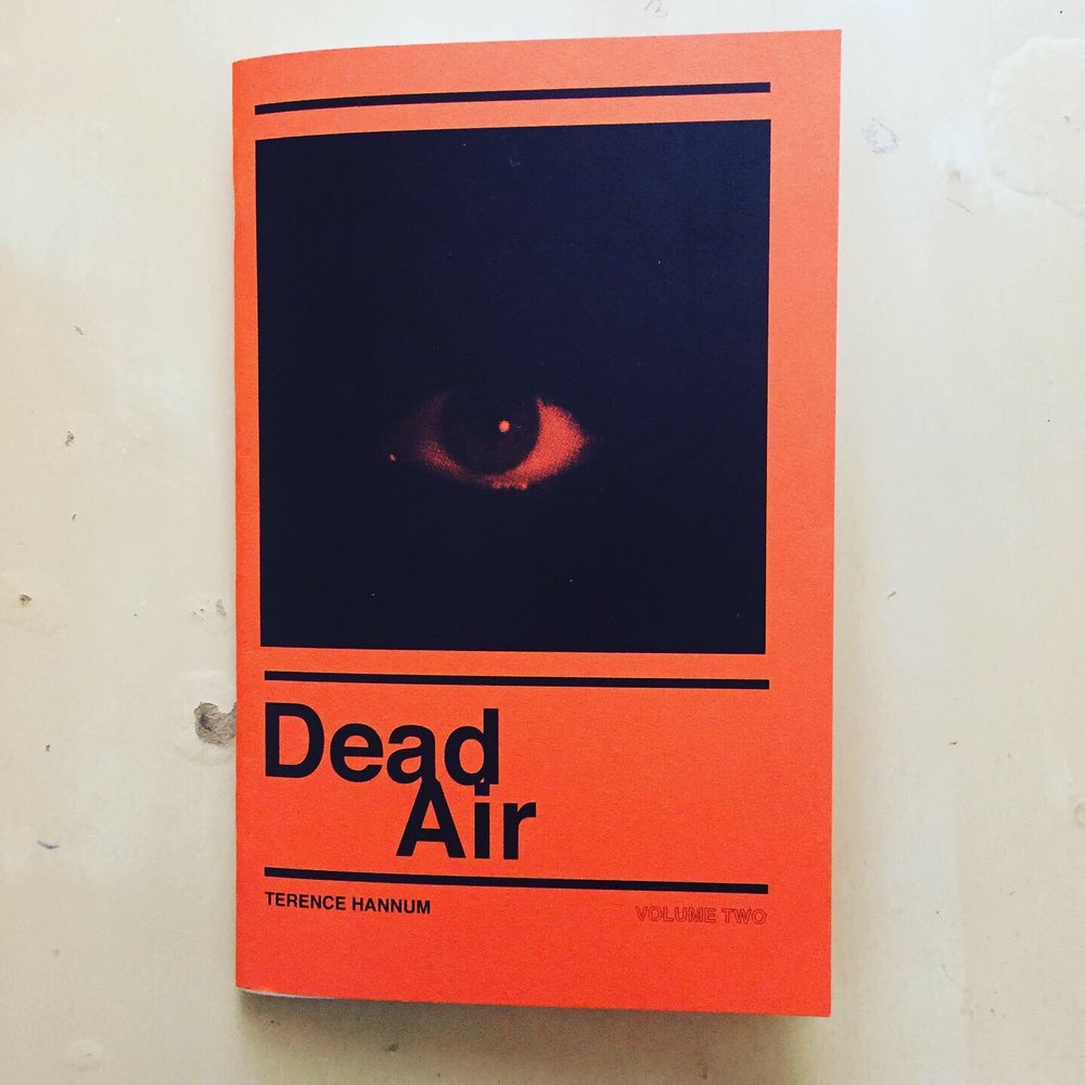 Image of DEAD AIR | Volumes I & II