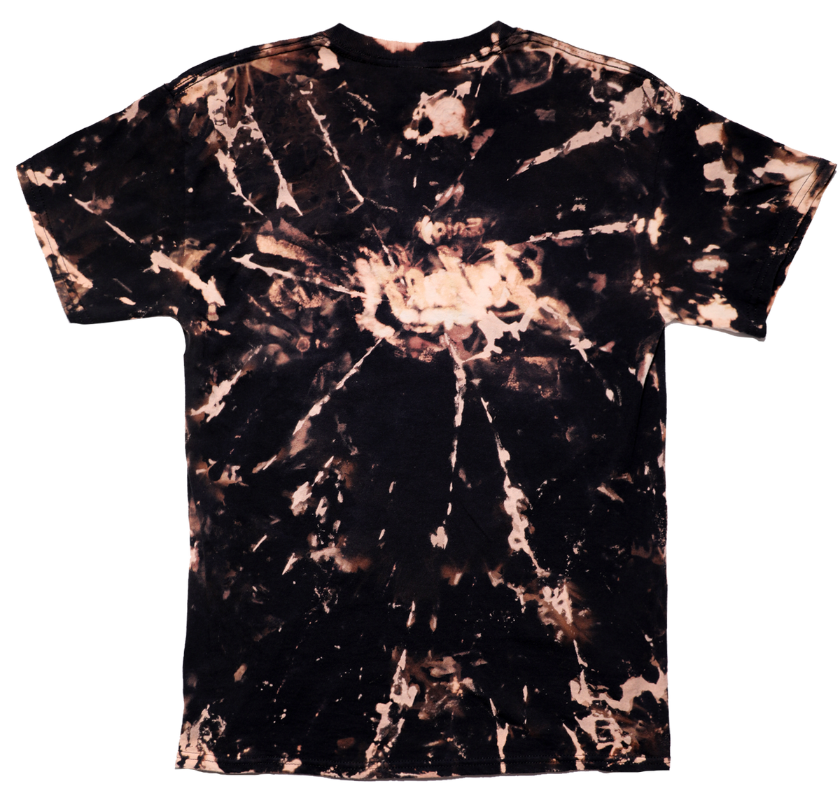 "Image of TIE-DYE ""ENJOY JAKE HAYS"""