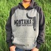 Youth Montana Last Best Place Hoodie