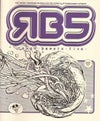 RB5 Rough Beasts Five Bill Halliar