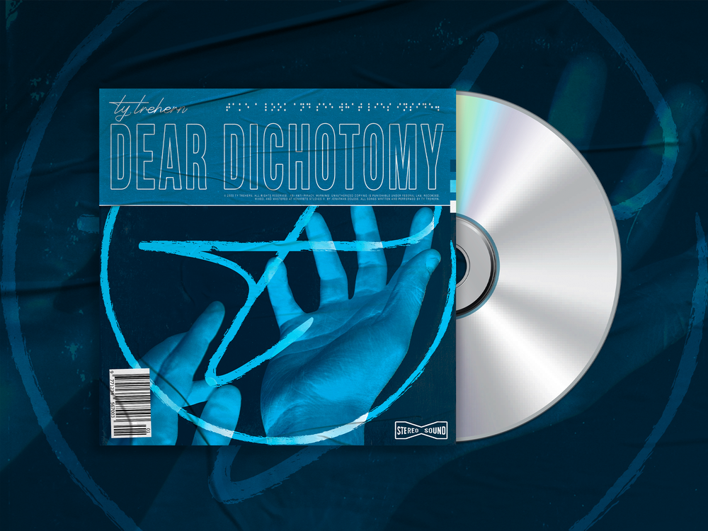 Image of DEAR DICHOTOMY (CD)
