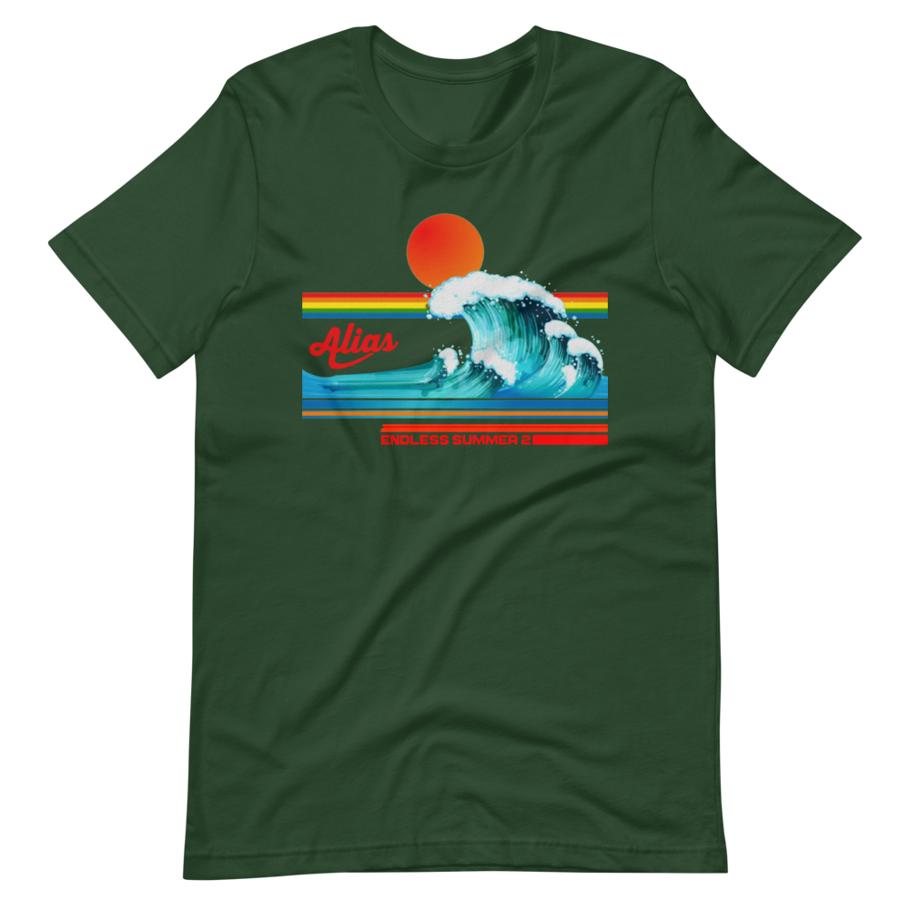 Image of Endless Summer 2 Tee
