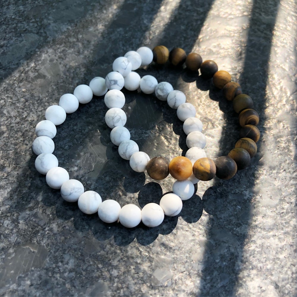 Image of GOOD MINDSET BRACELET SET