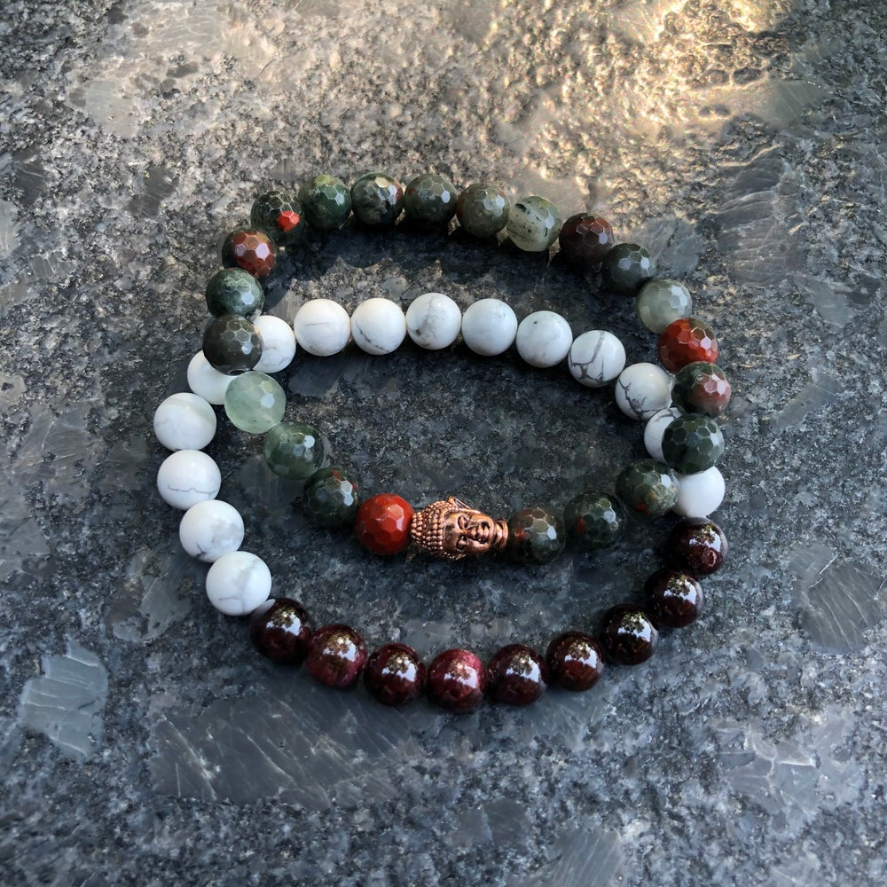 Image of BUDDHA ENERGY SET