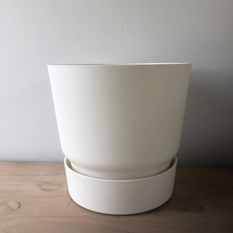 Image of Elho Greenville pots