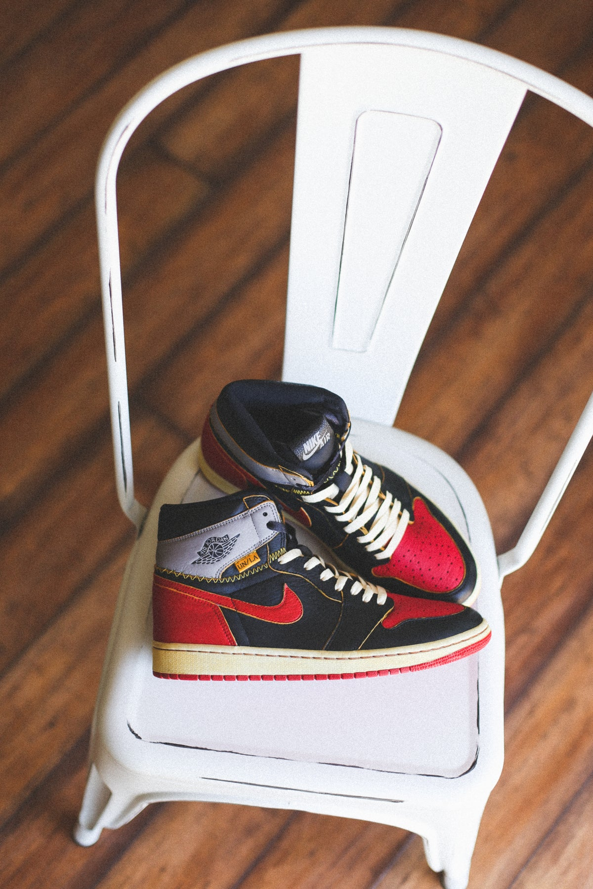 Image of '85 union 1 bred x shadows
