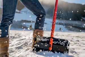 Image of DMOS Stealth Shovel
