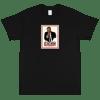 BAMN Black T shirt