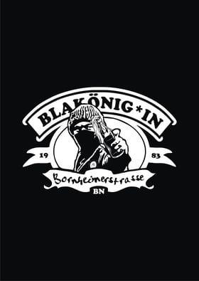 Blakönig*in Tanktop