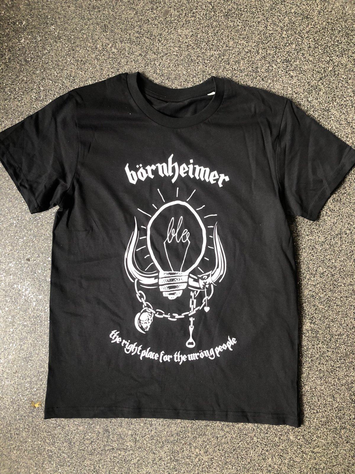 Börnheimer Shirt