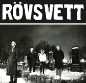Image of RÖVSVETT-Jesus Var En Tomte (35 years version, 30 songs..) LP