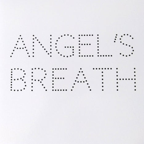 Image of Angel's Breath (Milan&Suba) LP, Croatia Records, LP6090792 (180 gr. White Vinyl, Insert, DC)
