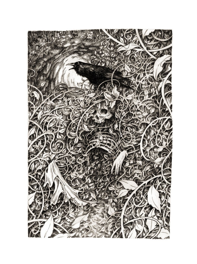 Image of 'Brambles' by Adam Oehlers