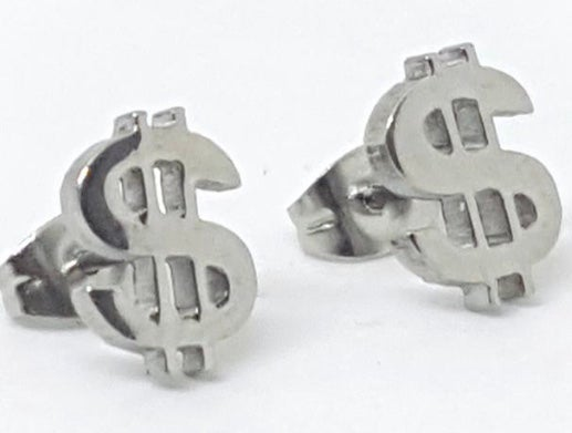 Image of Money Studs