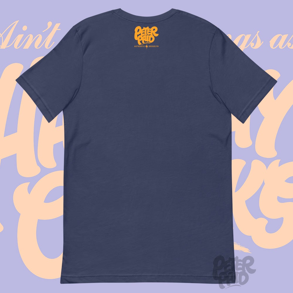 Image of NEW Colorway! Halfway Crooks T-Shirt - Navy