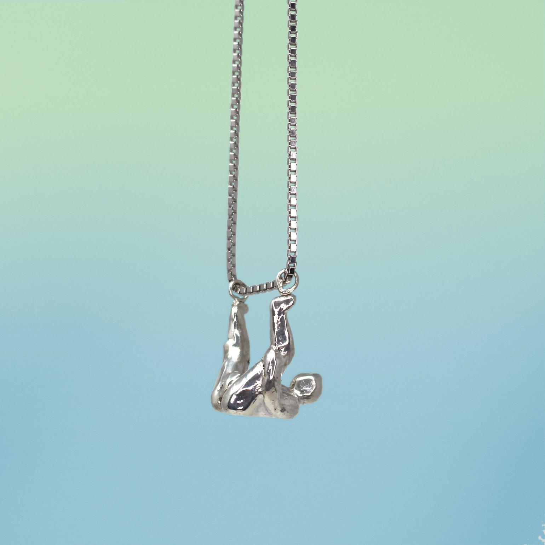 Image of Pendant - Sling