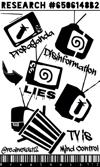 TV Is Mind Control!!! #6506148B2