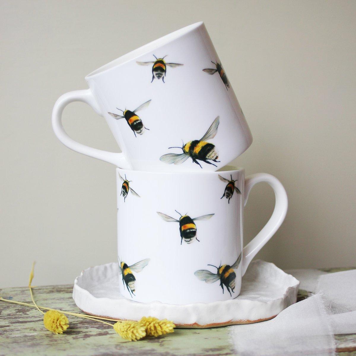 Image of 'Bumblebee' Mug