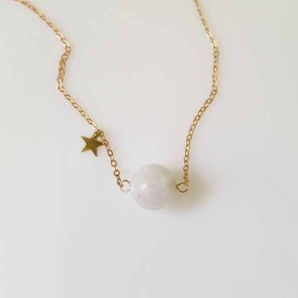 Image of The Motherhood Necklace