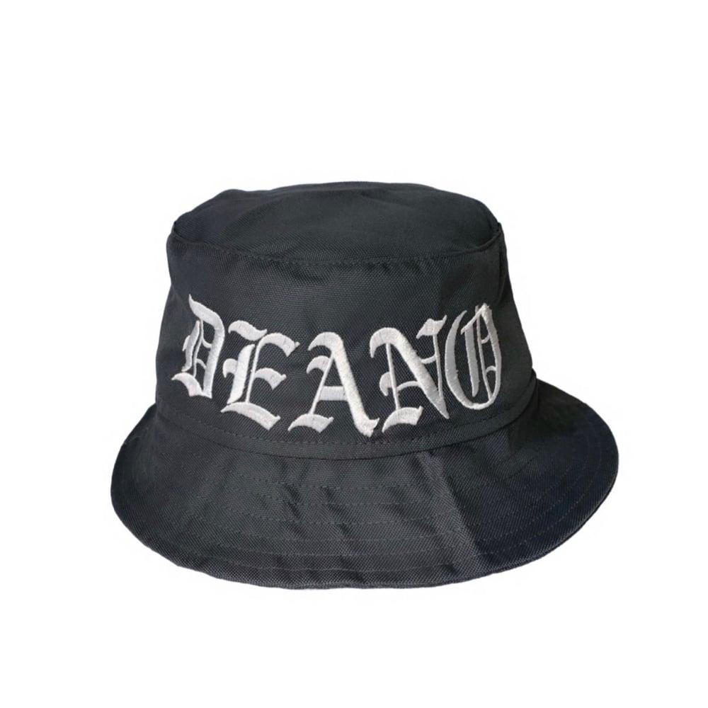 Image of Grey Summers Mine Bucket Hat