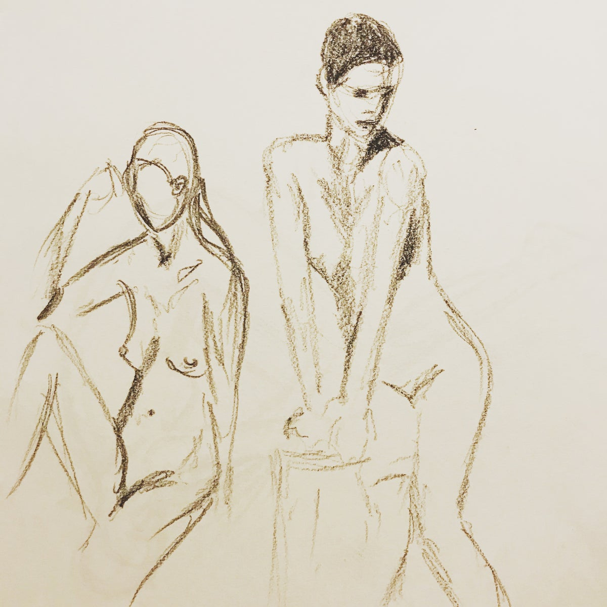 Image of Moon Gallery & Studio Figure Drawing Sessions