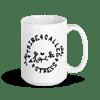 Stress 15oz Mug