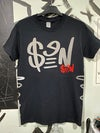 3M SEEN 21 CANCELLED TEE