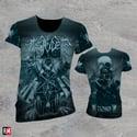 "Tsjuder ""TNBM"" Allover T-shirt"