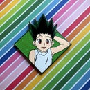 Image 2 of Cutie Gon *Glitter Note*