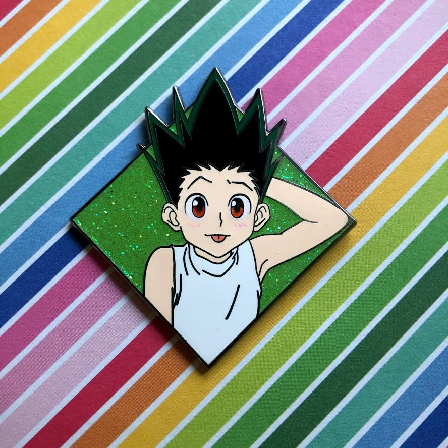 Image of Cutie Gon