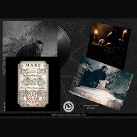 "Image of Mare - Spheres like death & throne of the thirteenth witch 12"" LP"