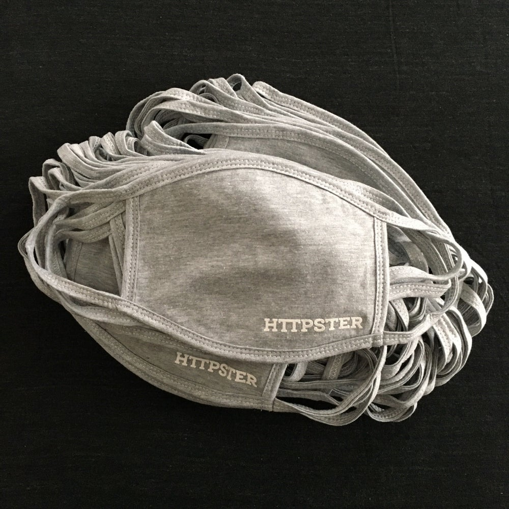 Image of HTTPSTER MASK